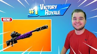 "🔴New Gun! | 1000+ Wins | Use Code ""VinnyYT"" 
