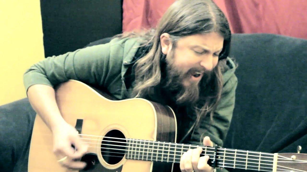 greensky bluegrass 39 paul hoffman burn them solo acoustic youtube. Black Bedroom Furniture Sets. Home Design Ideas