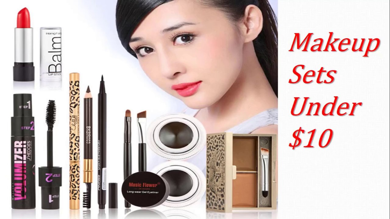 Makeup Under Aliexpress Cheap Sets Affordable