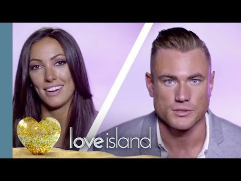 Tom & Sophie's Love Island Journey | Love Island 2016