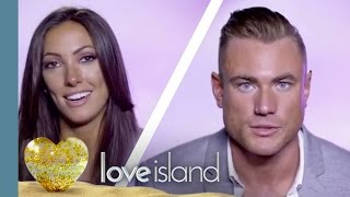 Tom & Sophie's Love Island Journey | Love Island 2016