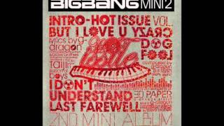 BigBang - Fool
