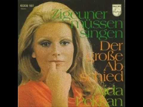 Ajda Pekkan - Der Große Abschied mp3 indir