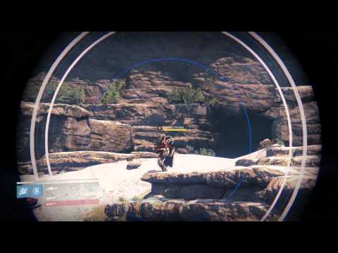 Destiny: Really Amazing Click Bait Title