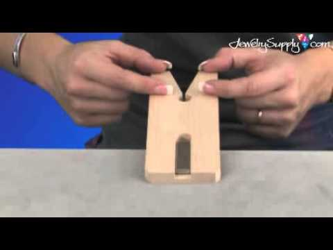 How To Work With A Bench Pin