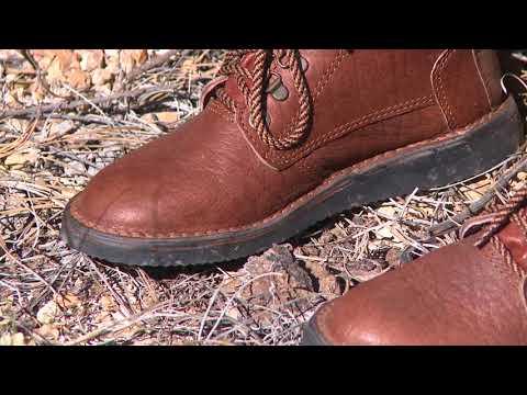 Courteney Boots