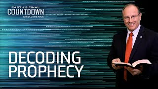video thumbnail for Prophecy Revealed: The Book of Revelation Shares the End of the Story!