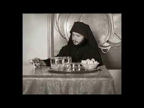 Mănăstirea Sfântului Pavel   Athos