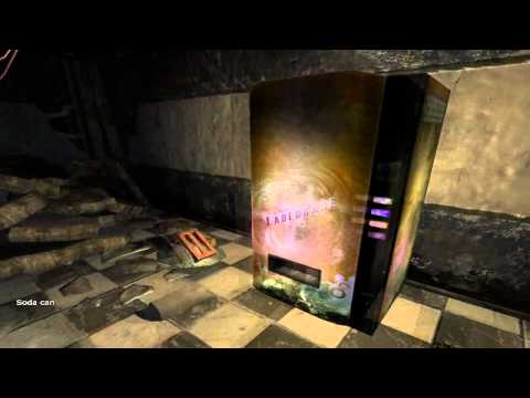 Penumbra Gameplay and Commentary