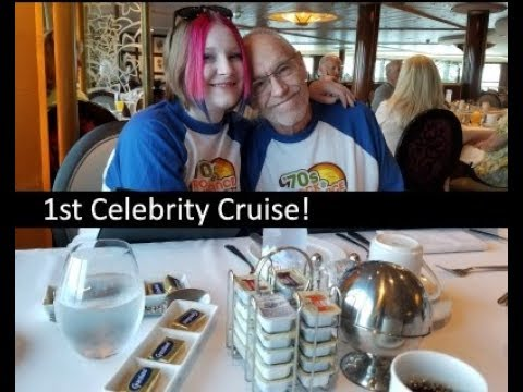 Day 2! Exploring the Ship, Shopping & Lunch ~ Celebrity Summit Cruise Vlog [ep6]