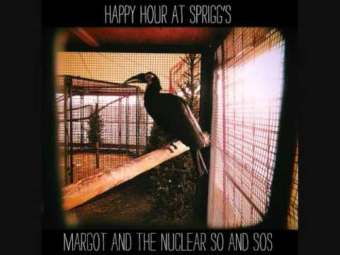 Chords For Margot The Nuclear So So S Black Demon