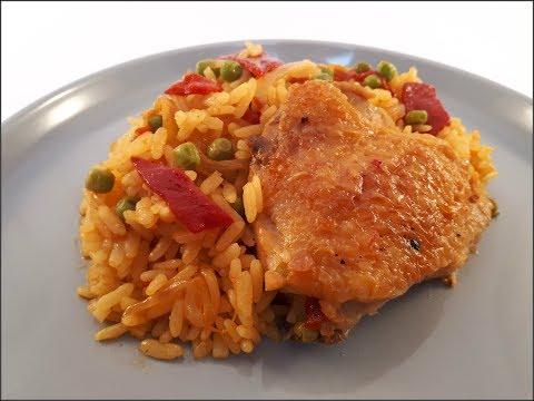 poulet-au-riz-safrané-#23