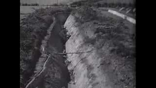 Velké bitvy historie Siegfriedova linie 1944