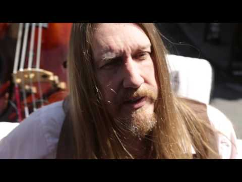 The Wood Brothers - I Got Loaded - Bloody Sunday Sessions