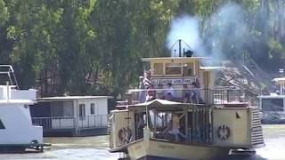 Journey Down the Murray