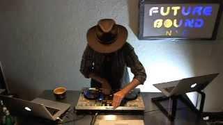 Futurebound NYC: Deephouse & Techno - January 25th 2013 (2/3)