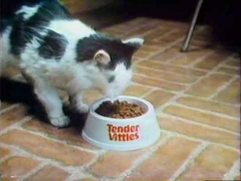 COMMERCIAL Tender Vittles - Fresh (1979)