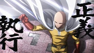 一拳超人 One Punch Man OP-THE HERO!! ~怒れる拳に�...