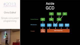 #Pragma Conference 2013 - Simple Concurrent Programming