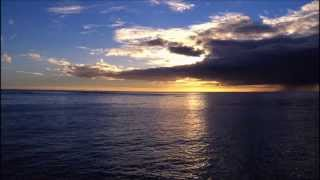 交響組曲「シェラザード」から「海とシンドバッドの船」 / ストコフスキー