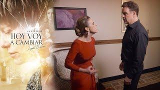Lupita descubre la infidelidad de Sergio | Hoy voy a cambiar -Televisa