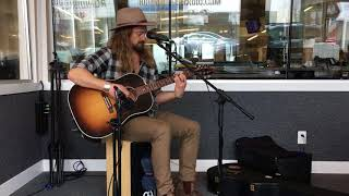 Live From Railtown: Jesse Roper Cherry