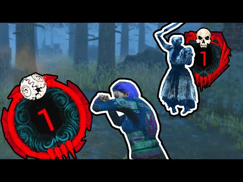 The Red Rank Experience - Dead by Daylight