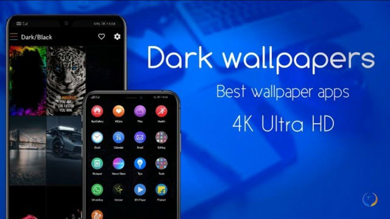 Dark Wallpaper For Android Best Wallpaper App 4k Ultra Hd The