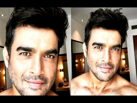 R Madhavan on viral shower selfie Mp3