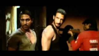 Allah Ke Banday - Theatrical Trailer (2010) [HQ] - DON_KING007.avi