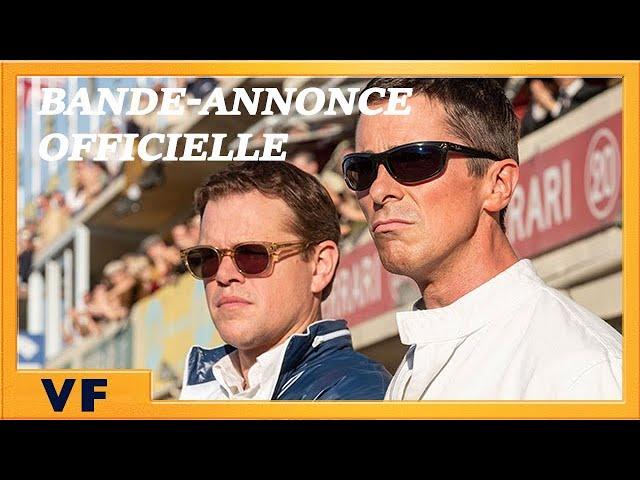 Le Mans 66 | Bande-Annonce [Officielle] VF HD | 2019