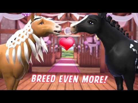 Horse Roblox Game Play Online Horse Haven World Adventures Apps On Google Play