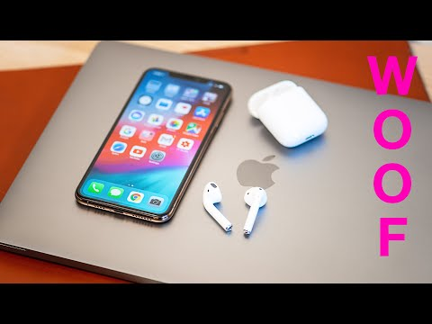 new-apple-airpods-2-unboxing-and-wireless-charging-test-review
