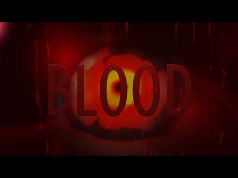 Breaking Benjamin - Blood (Lyrics Video)
