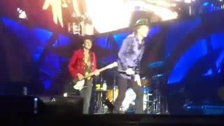 The Rolling Stones - Paint it Black - Porto Alegre, Brazil, 2016 - HD