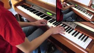 PMD 2 - Primal Dialga (Piano Duet)