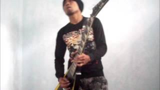 Perjalanan (Rhoma Guitar Cover)
