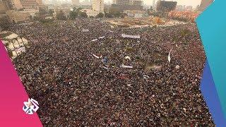 25 يناير .. الذكرى التاسعة للثورة المصرية│صباح النور