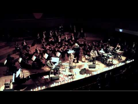 123 and izmir symphony orchestra - again