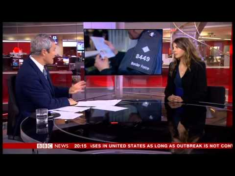 Home Office culture of disbelief towards asylum seekers - BBC News Wednesday 29 October 2014