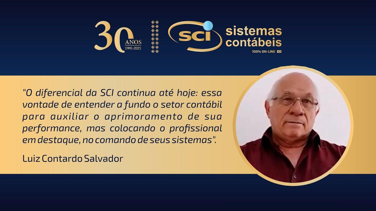 SCI 30 ANOS: simples e prático