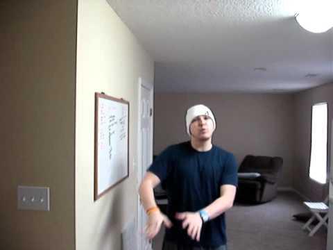 Lil Nick Battle Rap round 3 vs Lil Mo