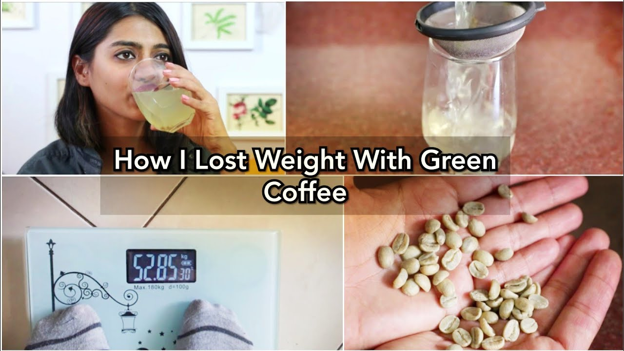 Does Green Coffee Really Work For Weight Loss Superwowstyle