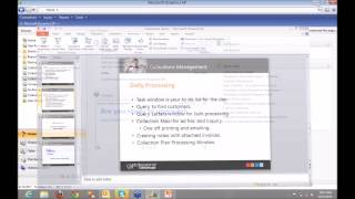 Collections Management for Microsoft Dynamics GP | Rimrock Corporation