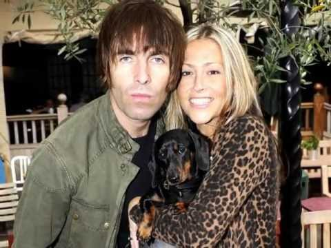Beady Eye - Evil Eye (Love Is All We Need) - VIDEO (LIAM GALLAGHER + NICOLE APPLETON)