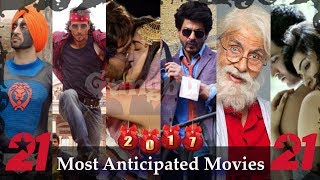 Bollywood Upcoming Movies 2017 - 21 Most Anticipated/Awaited Bollywood Upcoming Movies Of  2017