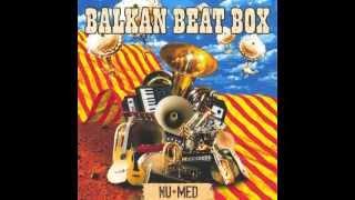 HERMETICO - Balkan Beat Box  [official audio]