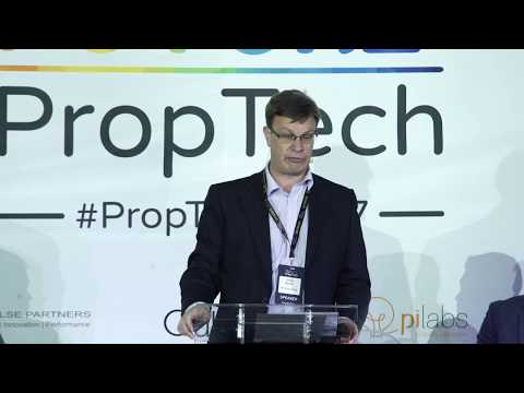 PropTech Sector : What You Need To Know