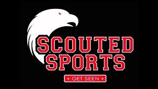 Chris Bodine 2020 - Scouted Sports Baseball Skills Video