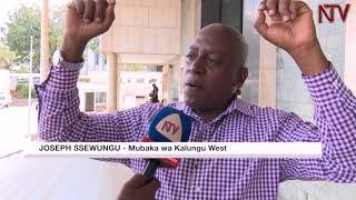 EBY'OKWERINDA BY'ABABAKA:  Abaabadde ne Museveni bannaabwe babaanukudde thumbnail